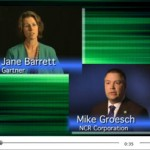 """Inspirage Webcast: """"Leadership Insights on Transforming S&OP Processes"""" Jane Barrett, Gartner and Michael Groesch, VP S&OP and NPI, NCR"""