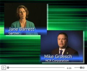 "Inspirage Webcast: ""Leadership Insights on Transforming S&OP Processes"" Jane Barrett, Gartner and Michael Groesch, VP S&OP and NPI, NCR"