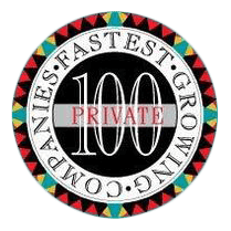 "Inspirage Makes List of ""100 Fastest-Growing Private Companies"" in Washington"
