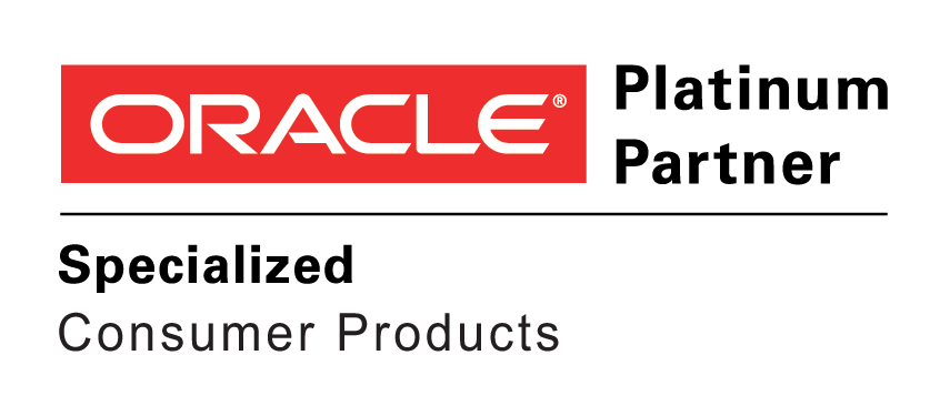 Oracle-Specialized-Consumer-Products